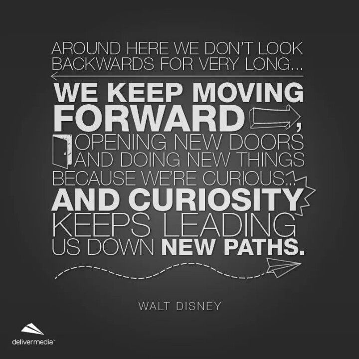 Keep Moving Forward Quote Keep Moving Forward  Inspirations  Pinterest  Move Forward
