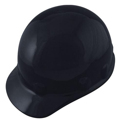 FibreMetal E2RW11A000 SUPEREIGHT® Hard Hat Black with