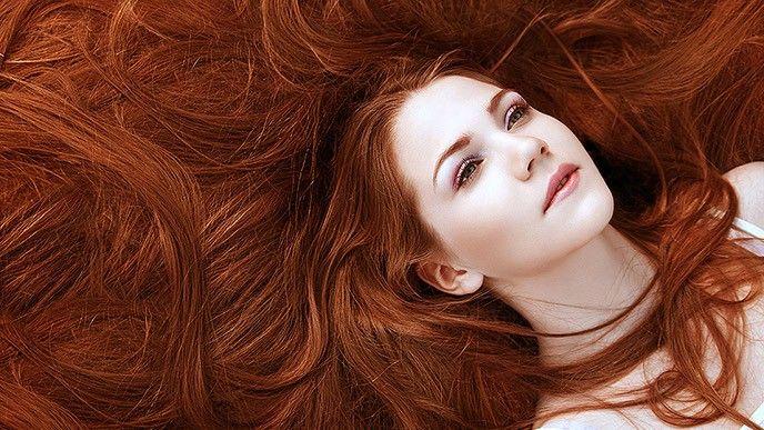 Sansa Stark Henna For Hair Growth Red Hair Day Henna Hair