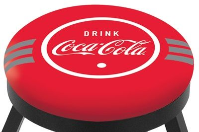 Coca cola furniture all prices include shipping & handling no