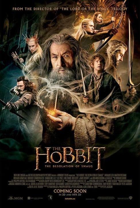 Hobbit Desolation Of Smaug Hobbit Desolation Of Smaug The Hobbit
