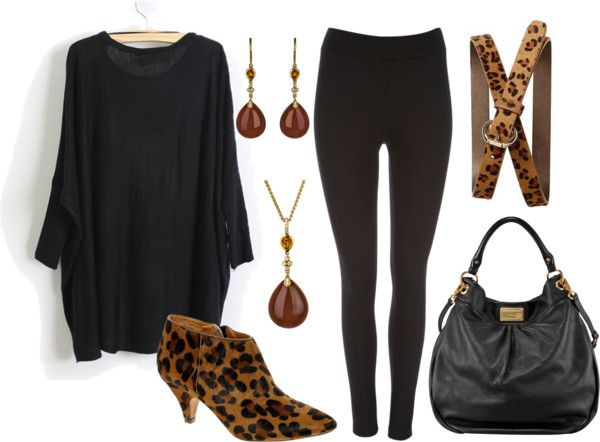 """Walk on the Wild side"" by chaundra on Polyvore"