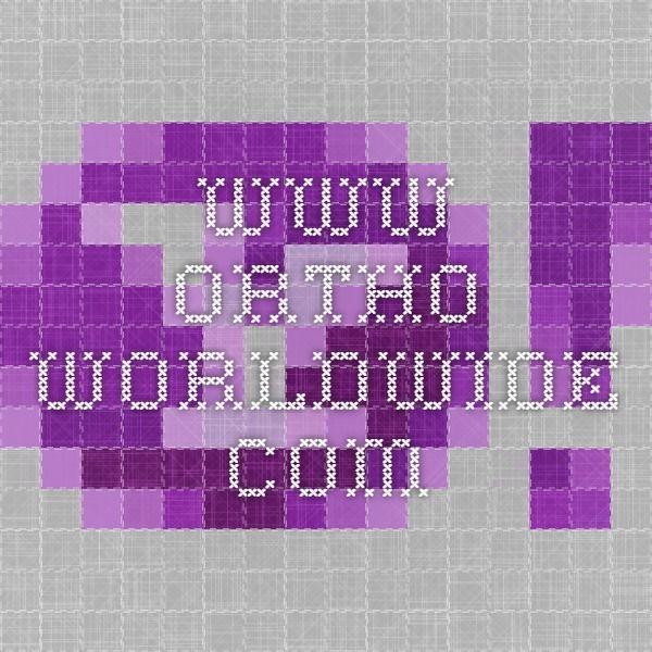 www.ortho-worldwide.com