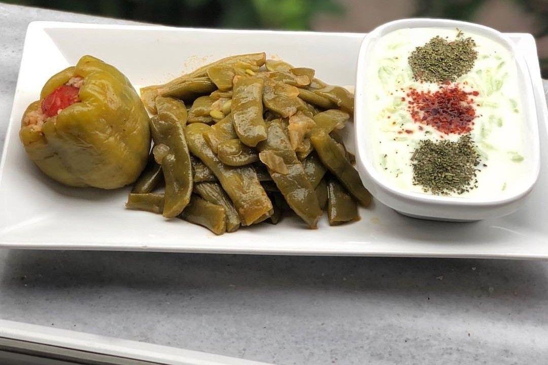 Bahadir Sahin Adli Kullanicinin Yemekler Panosundaki Pin Yemek Tarifleri Yemek Lezzetli Yemekler