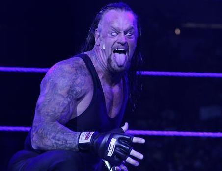 Did the Undertaker die?