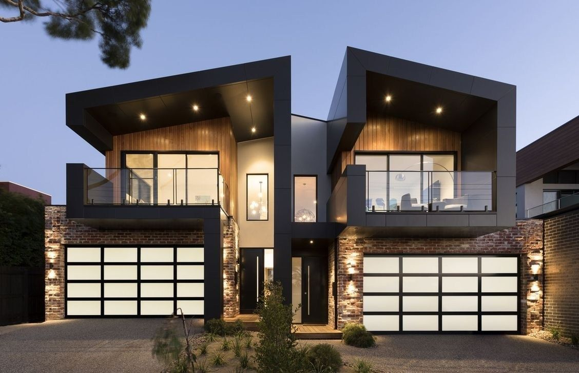 39 Captivating Townhouse Design Ideas Everyone Should Try Duplex