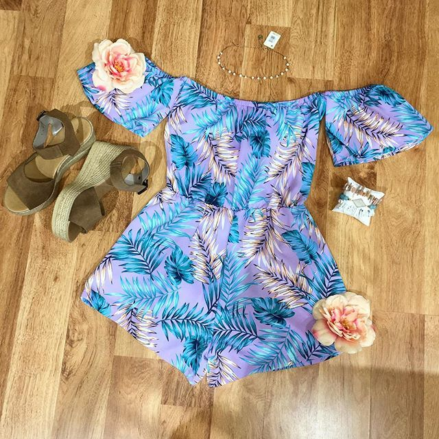 Another new Romper!! We are obsessed 😍 #love #romperlove #romper #coral #corallove #coralfoley #coralfoleyboutique #coralboutique #coralbabes #instafun #instalove #instashop #obsessed