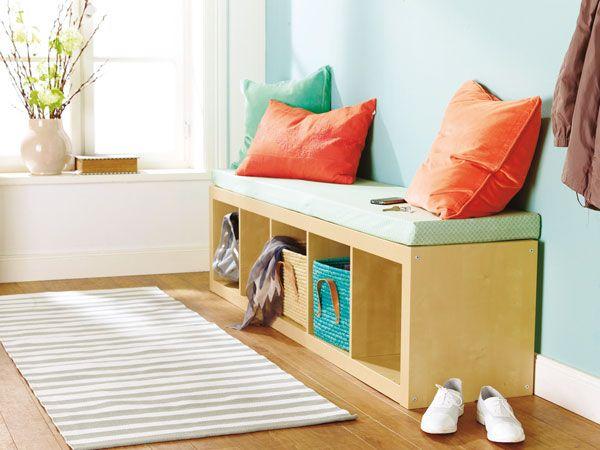 möbel pimpen: upcycling für ihre möbel - wohnidee.de | praktisch, Hause deko