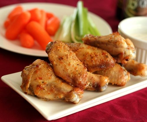 Thai Curry Chicken Wings Low Carb And Gluten Free