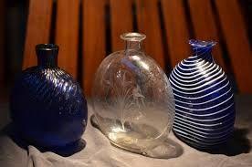 Bilderesultat for antikk glass samling