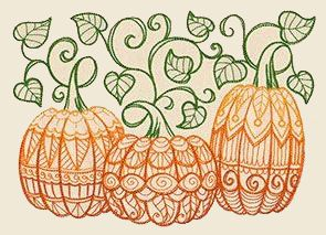 You're invited to a FREE Pumpkin Palooza at Suzie's Farm. Our last tour of the season! October 17, 2015