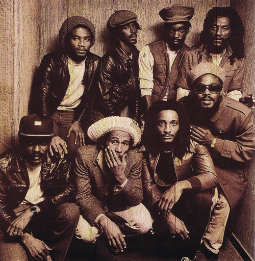 *Bob Marley & The Wailers* More fantastic pictures, music and videos of *