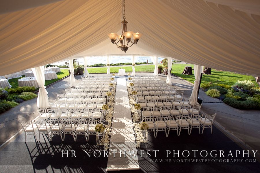 Woodmark Hotel Carillon Point Wedding Photographs