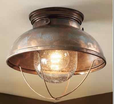 Rustic light fixtures ceiling cabin fishing lodge decor copper rustic light fixtures ceiling cabin fishing lodge decor copper kitchen country aloadofball Image collections