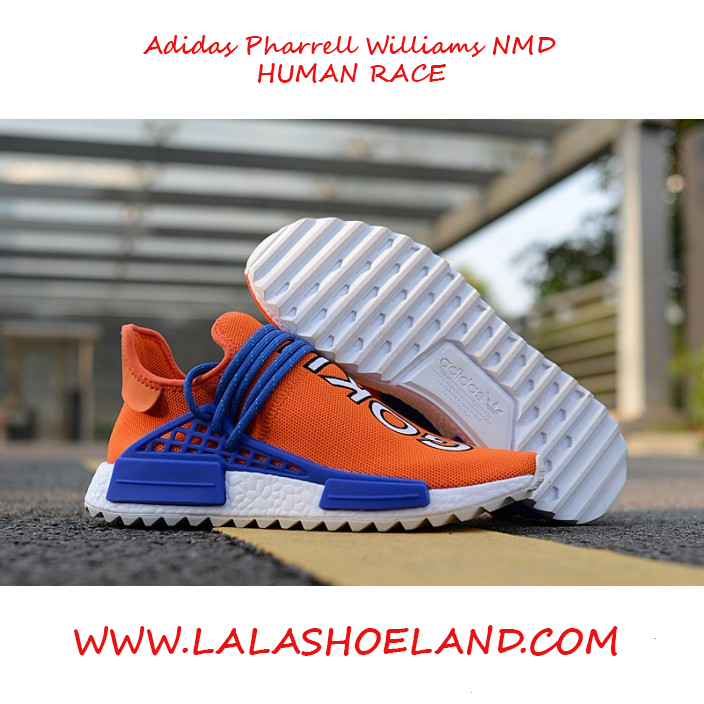 9bd0011d99552 Only  150 - Adidas NMD Human Race by Pharrel Williams - Free shipping in  USA and Canada