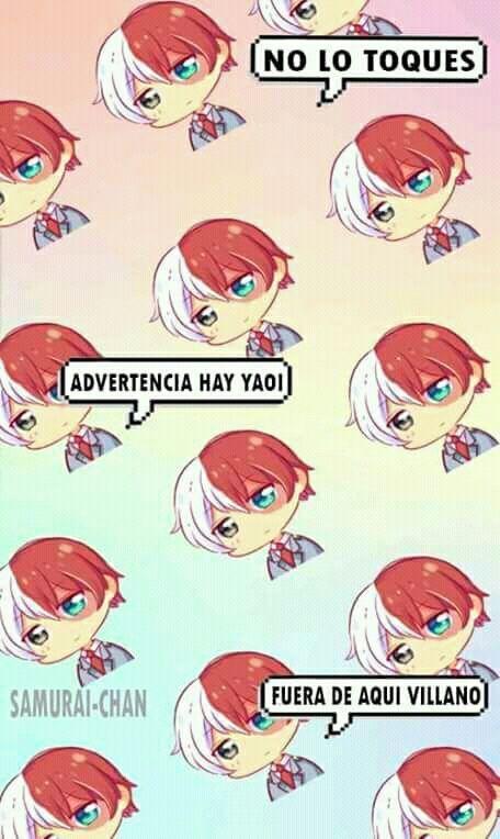 Imagenes TodoDeku