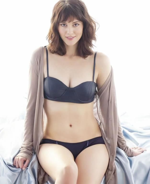 Dissecting Actress Mary Elizabeth Winstead! … | Pinteres…