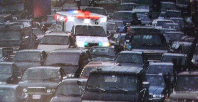 Estudantes criam sistema que interrompe som de carros e avisa passagem de ambulância | Canal do Kleber