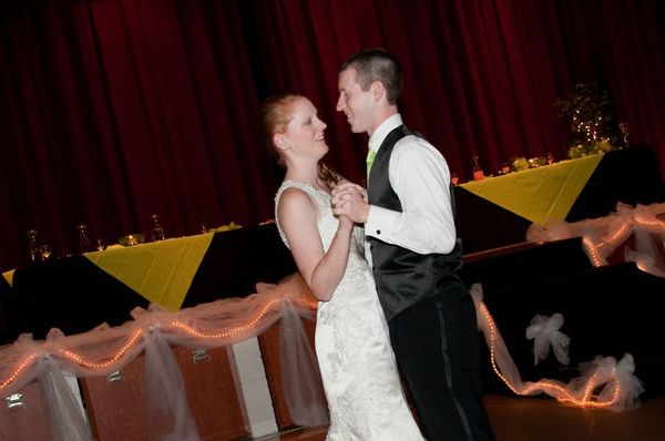 First Dance Songs 7 Soulful Music For The Bride And Groom