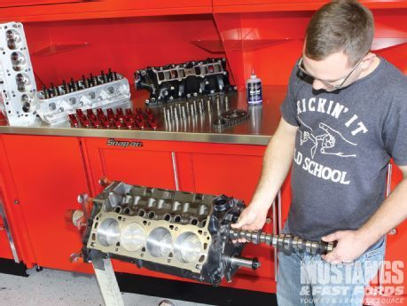 How to build a 347 stroker