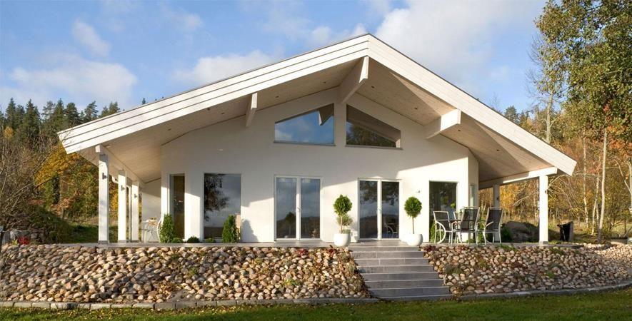 La variedad de precios de casas prefabricadas m s - Precios de casas prefabricadas ...