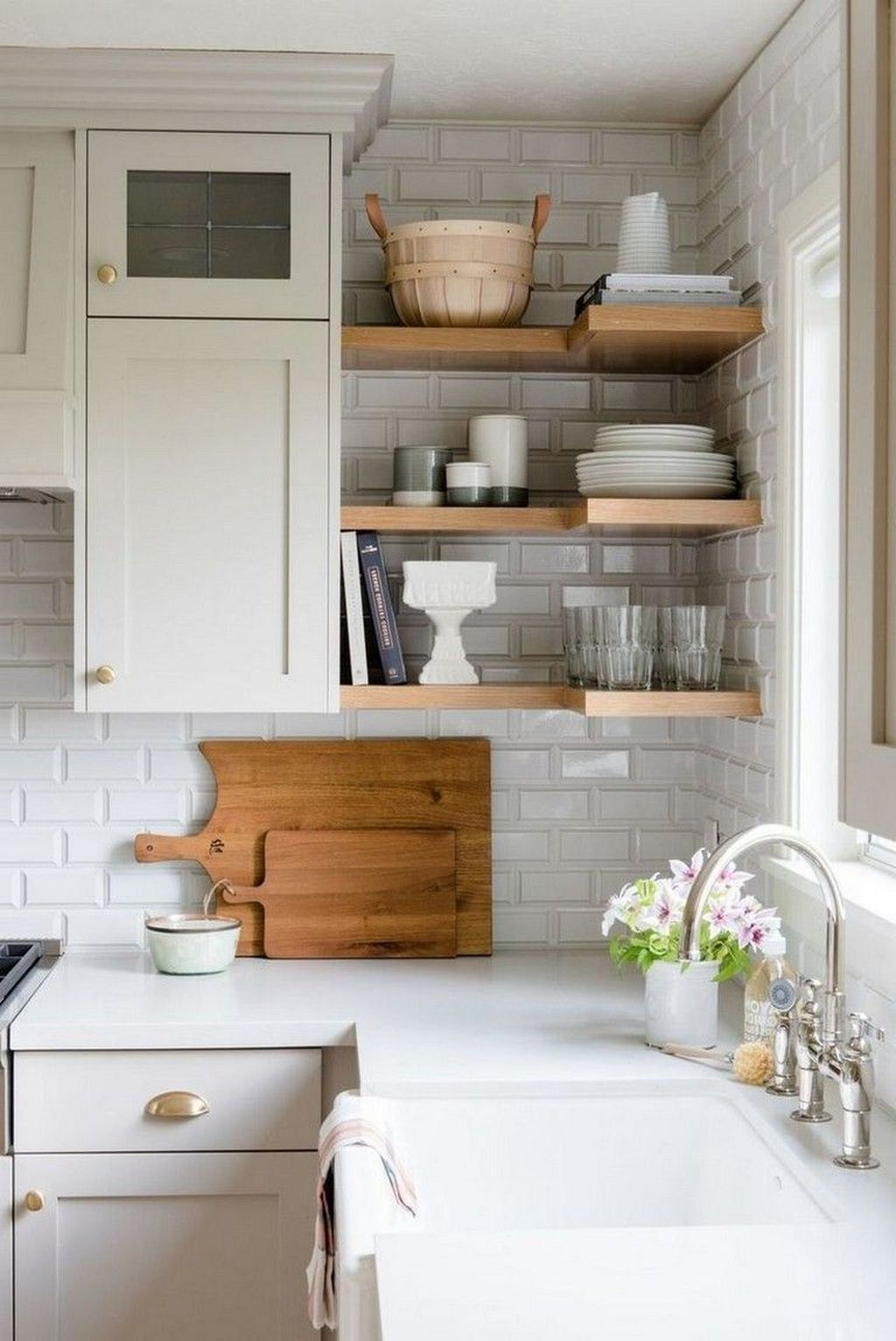 46 Popular Kitchen Remodel On A Budget