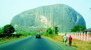 Image result for green places in nigeria