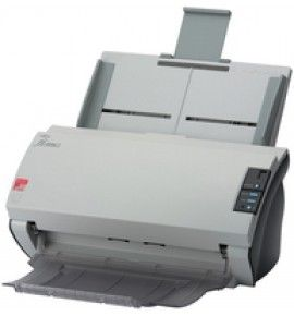 Buy The New Fujitsu Grey A3 Duplex Document Scanner Online Today