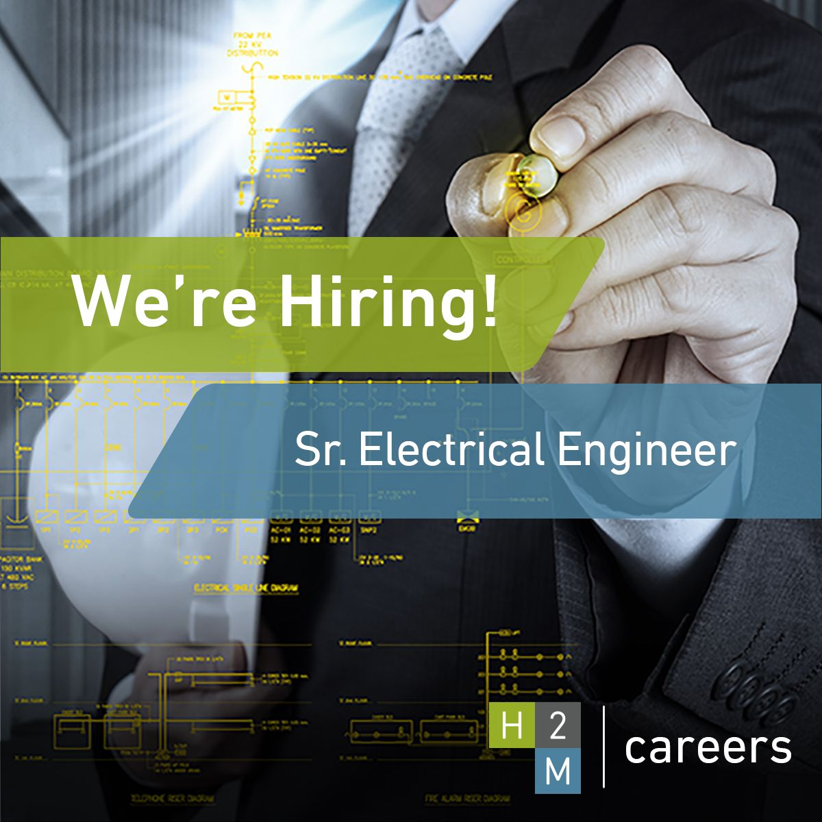We're Hiring! Senior Electrical Engineer with 6+ years of