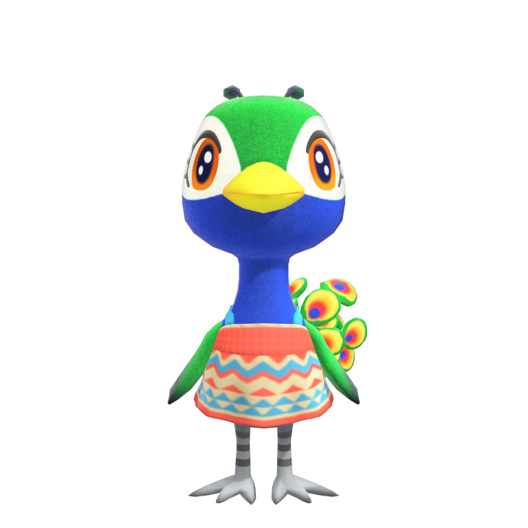 Pin on Animal crossing characters