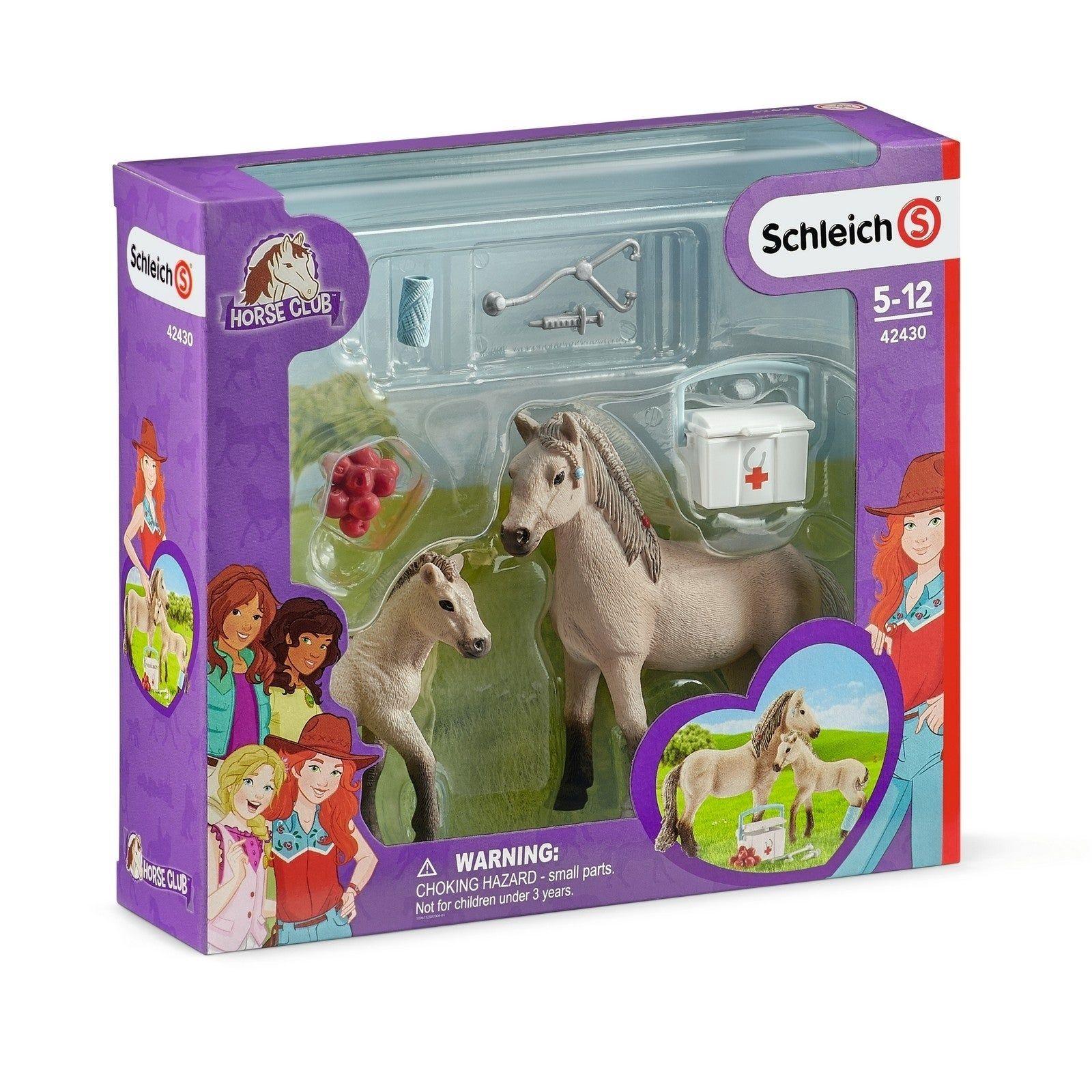 Schleich Schleich Paddock With Entry Gate Kids/' Toy