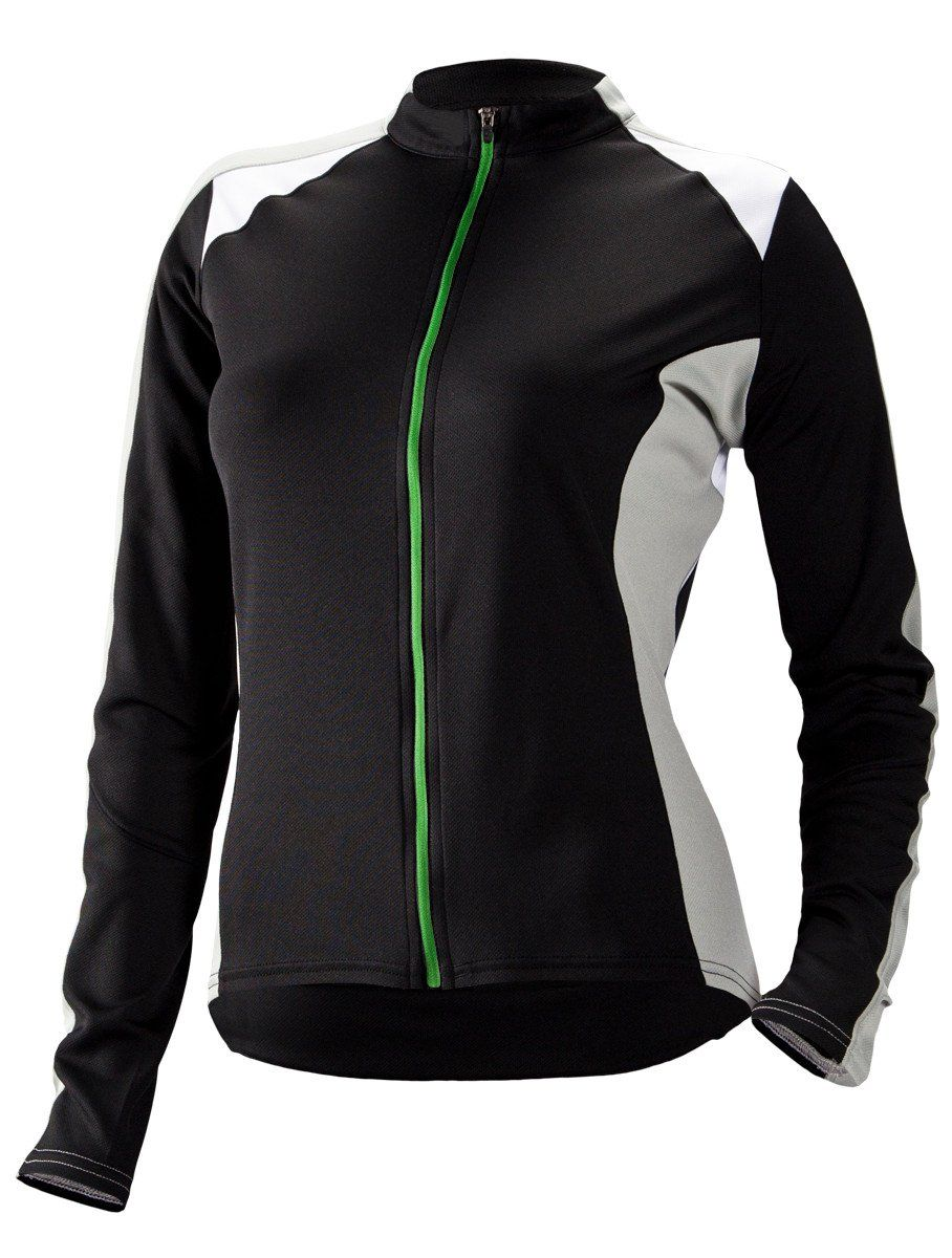 Cannondale Women s Domestique Long Sleeve Jersey 252db43e8