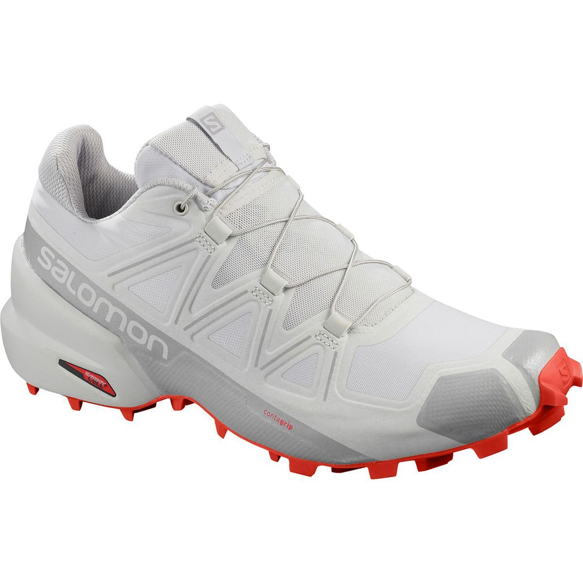 Speedcross 5 Trail Running Shoe Men S In 2020 Mens Trail Running Shoes Trail Running Shoes Mens Boots Fashion