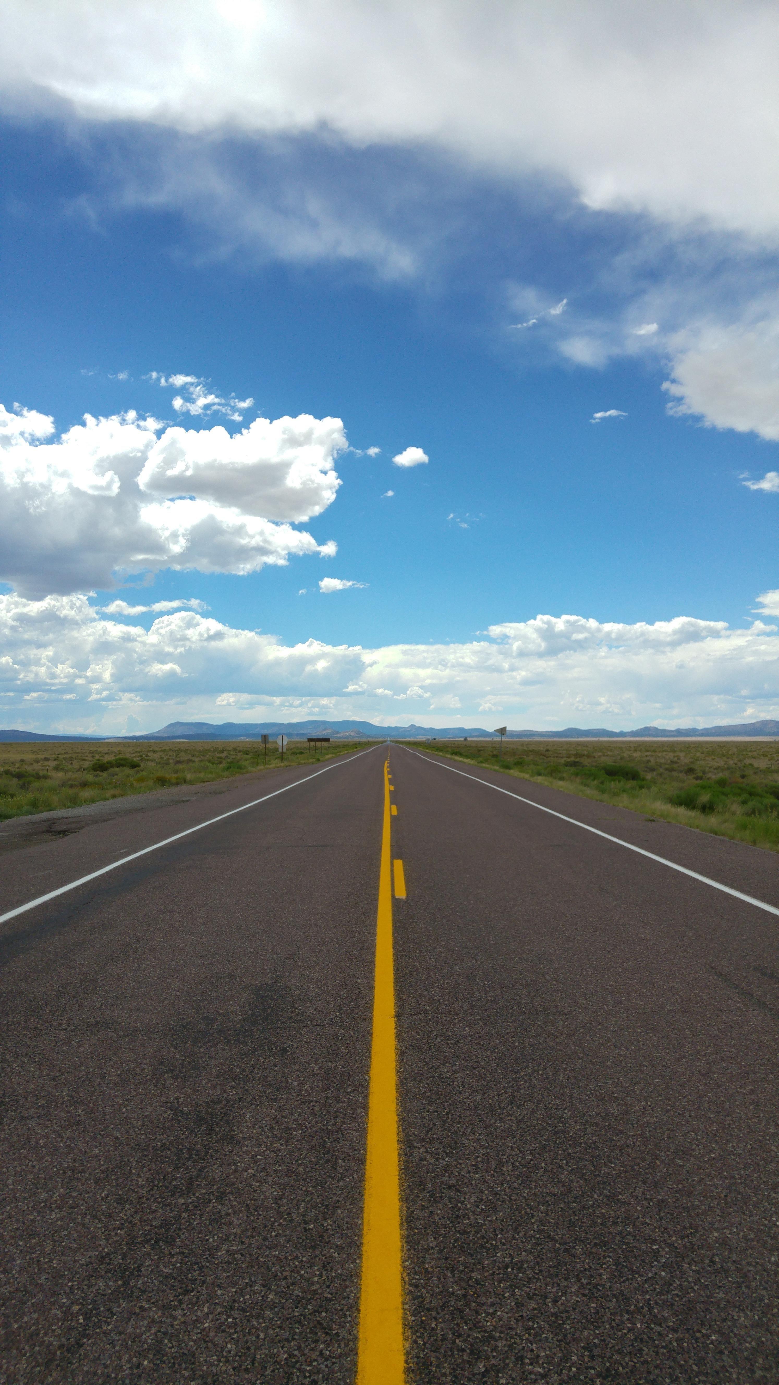 American Road (VLA New Mexico) imagens) Feiras