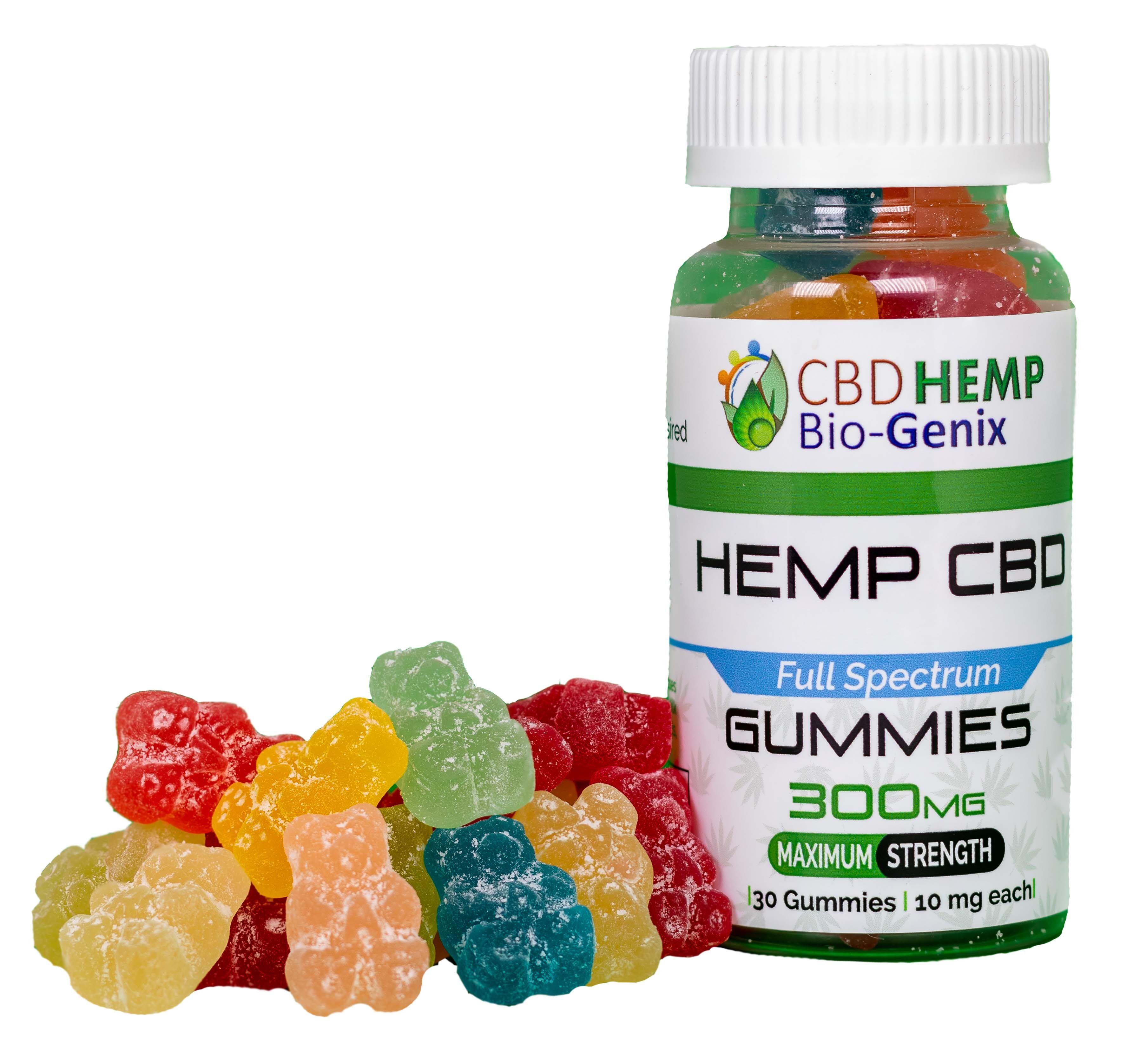 Vegan Edibles Hemp Gummies: 25MG Per Hemp Gummy Bear 窶
