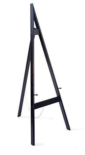 Elegant Adjustable Height Easel