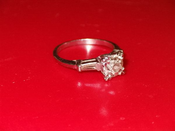 At age 22, Harriet was given a choice for an engagement ring, i.e., one she would choose from a jewelry store or Sophie's family diamond smuggled out of Germany inside her bra. Without a moment's hesitancy, she chose the latter which until 5 years ago, she did not connect it to what became a calling to tell as full a story as possible to as wide an audience imaginable about the family's escape and survival. Thus, the Haiti Jewish Refugee Legacy Project blog had its core root hidden for…