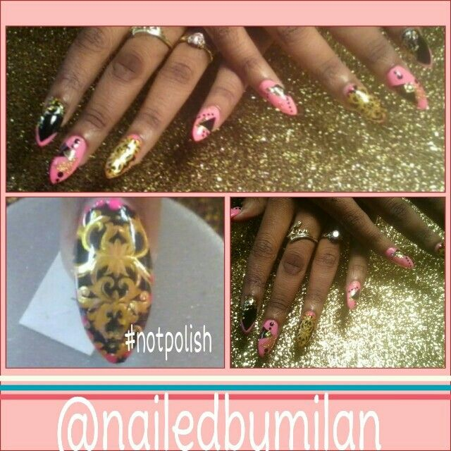 Nailed by milan. Like me on fb