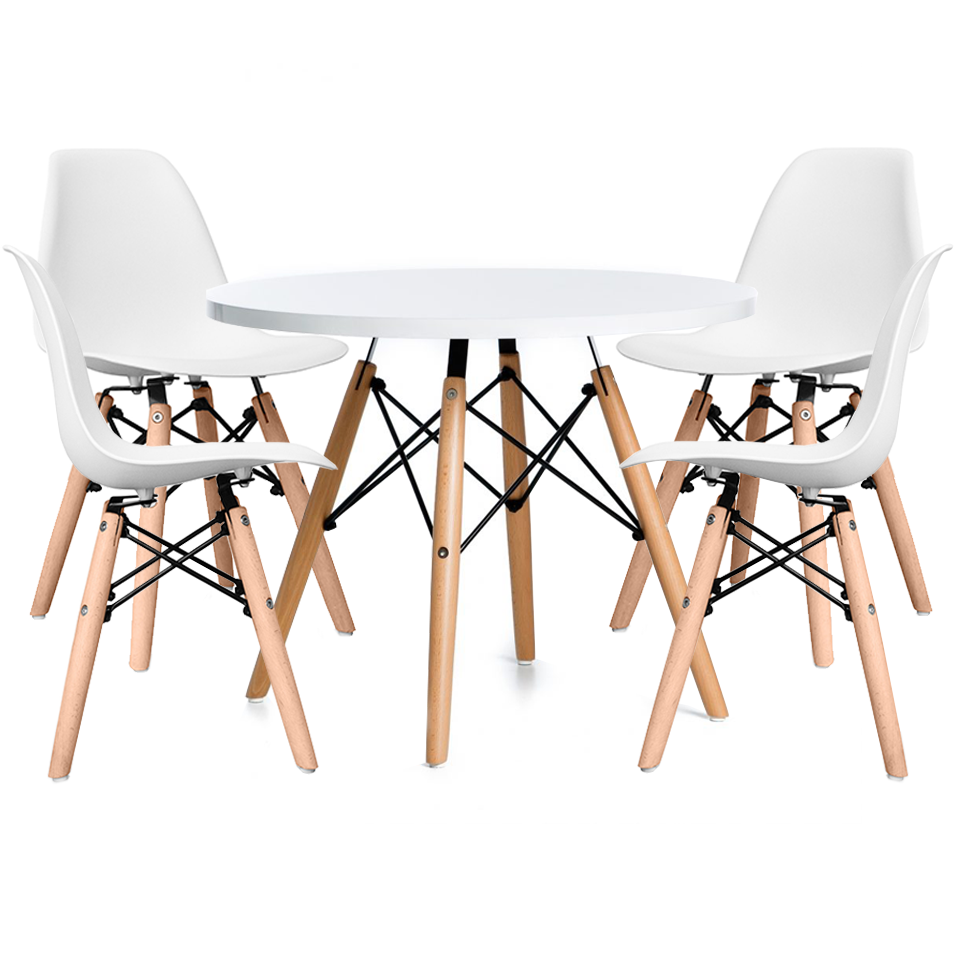 Give Your Little One S Space A Modern Upgrade This Modern Chair Is Sophisticated Enough To Complement Kids Playroom Table Playroom Table Kids Table And Chairs