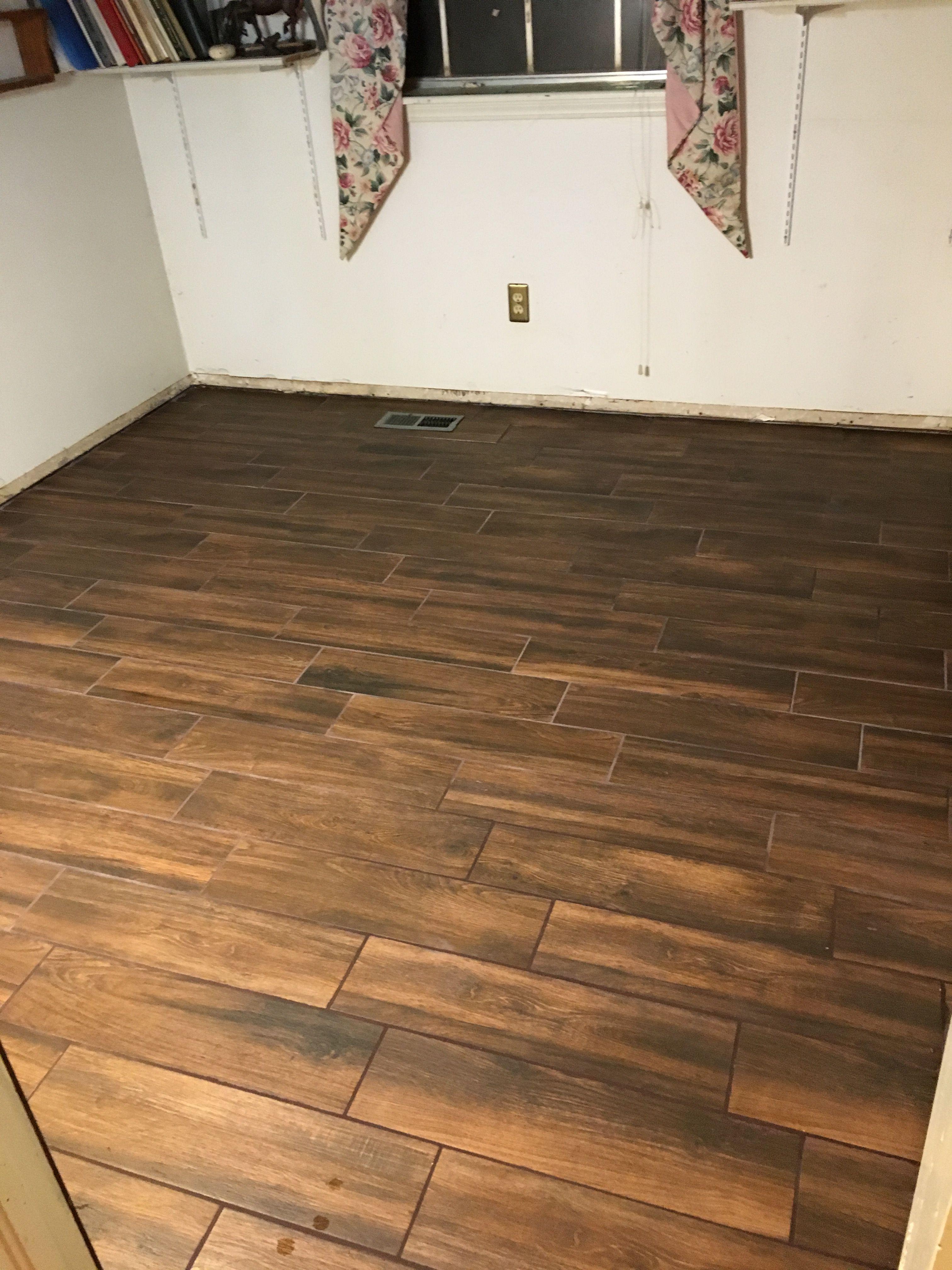 Wood Floor Tile Floors