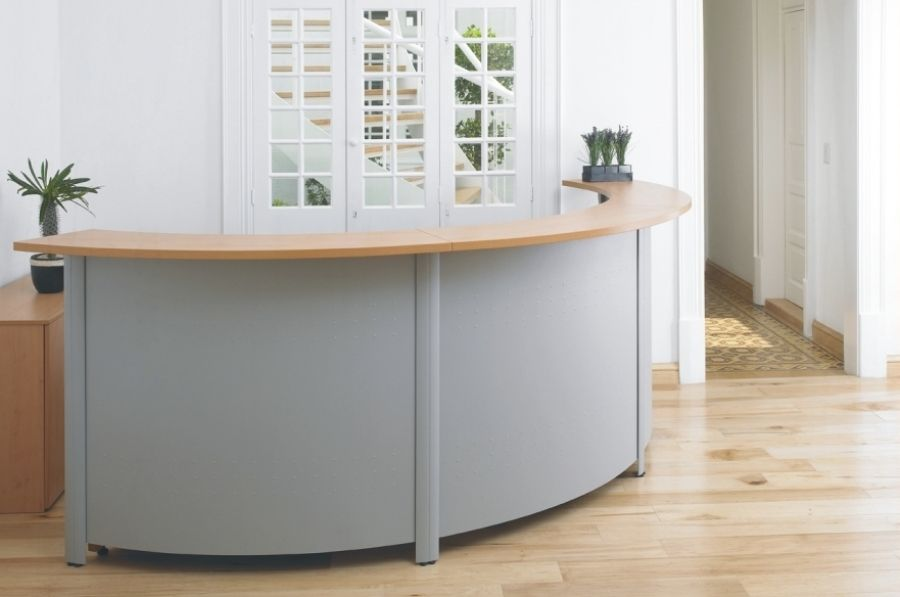 Norvid (Mobiliario para Oficina) - Recepciones | CLINICAS ...