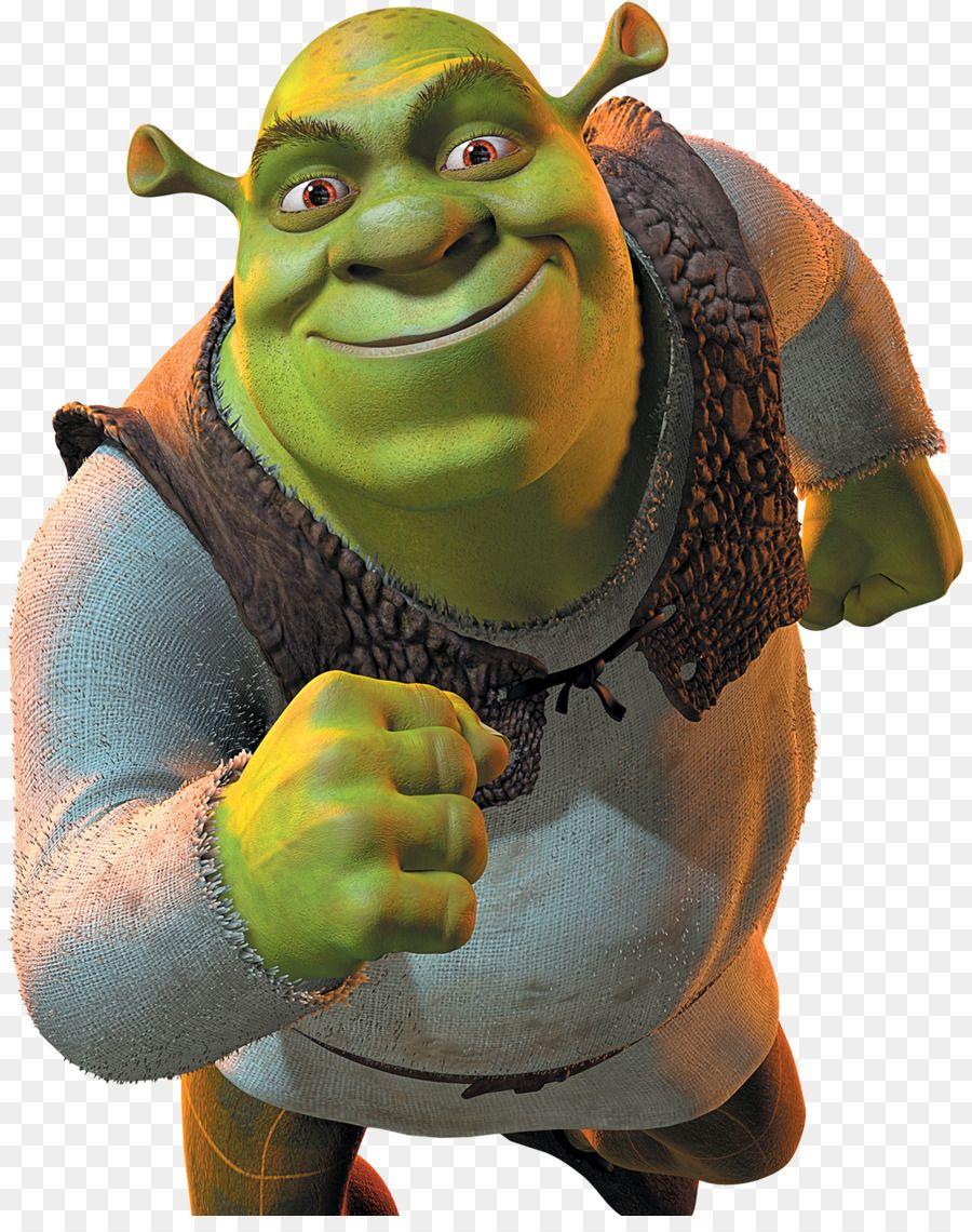 Shrek The Third Donkey Princess Fiona Gingerbread Man T Shirt Shrek Unlimited Download Kisspng Com Shrek Shrek Desenho Fundo De Tela Fofo
