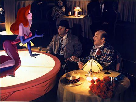 who framed roger rabbit dir robert zemeckis 1988 - Who Framed Roger Rabbit Movie