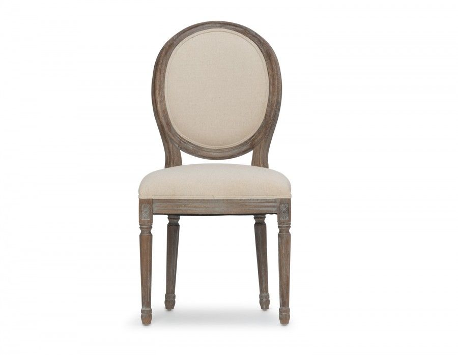 LOUIS Dining chair Upholstery, Room and Silver room