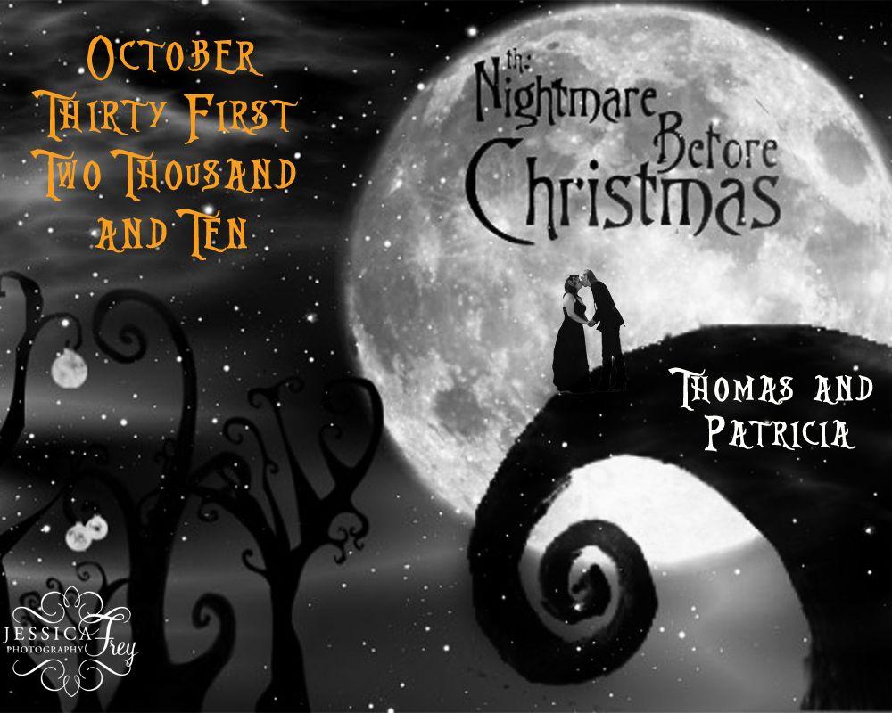 Nightmare Before Christmas Wedding Dress | Nightmare Before ...