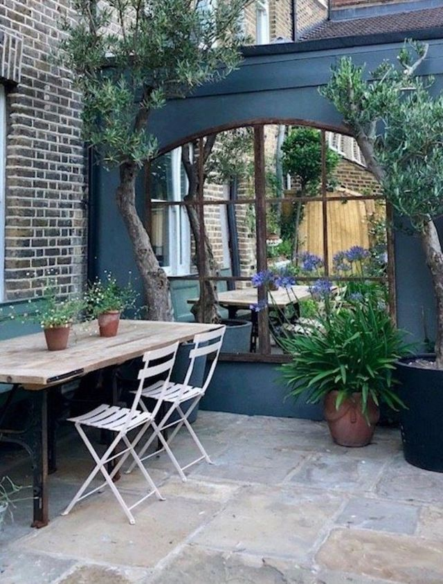 Photo of 16 Inspiring Outdoor Terraces for Every Size, Style and Budget (my scandinavian home)
