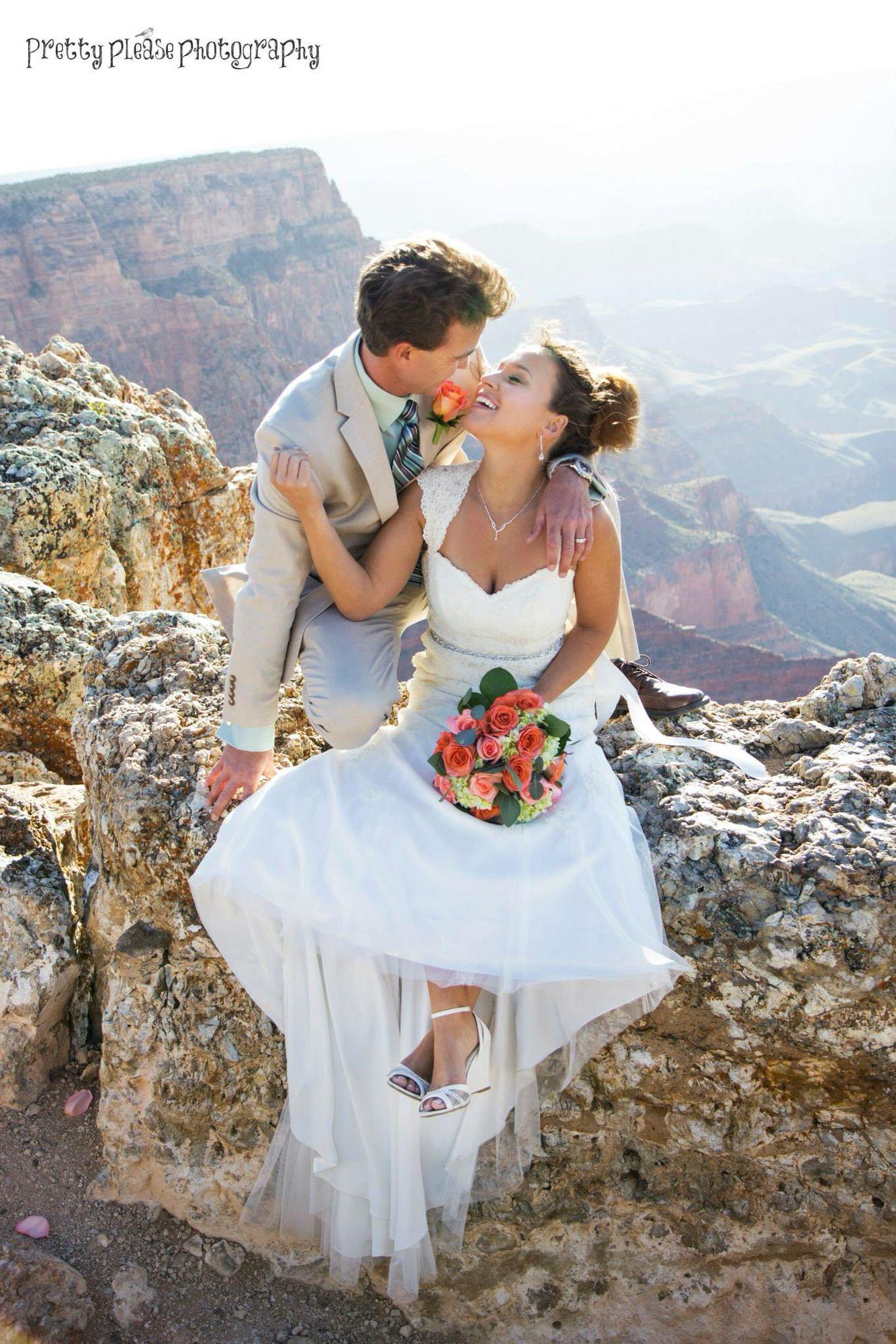 grand canyon wedding | northern arizona glam squad | bridal makeup