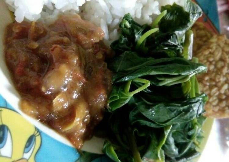 Resep Sambal Cemeding Ibuk Oleh Pritta Ananda Resep Resep Masakan Memasak Masakan