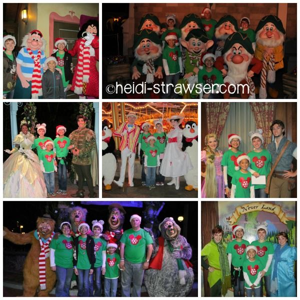 As a blogger, I may be compensated in some way (either pay, product, or experience) for sharing the post below All opinions are my own. ~HeidiThis week, my daughter Ashley and I have been thinking a lot about our trip to Walt Disney World this November. While the intent of the trip is to celebrate …