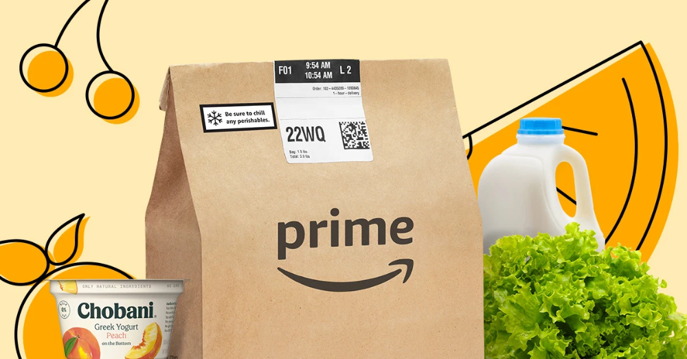 Amazon to open its first nonWhole Foods grocery store in